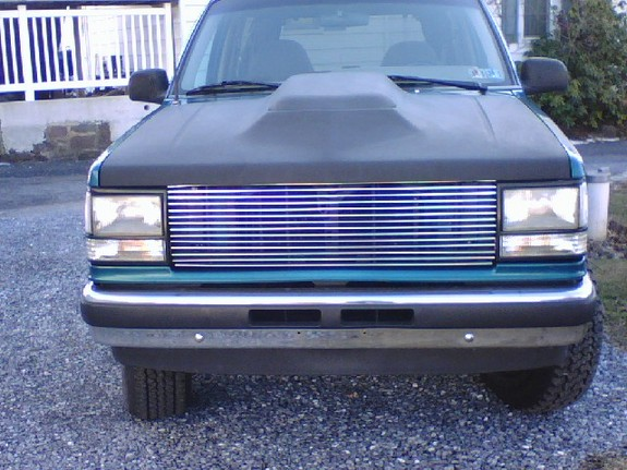 Another fordx1993 1993 Ford Explorer Sport post... - 7168419