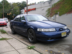 thedutchtouchs 1995 Ford Taurus