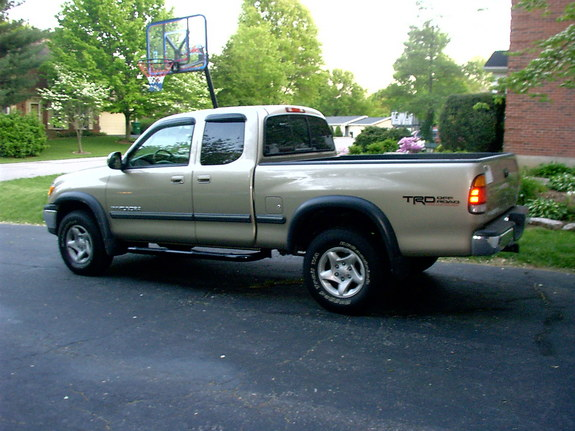 thorgonzo 2001 toyota tundra access cab specs photos modification info at cardomain. Black Bedroom Furniture Sets. Home Design Ideas