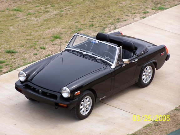 Excellent interlocutors mg midget dimensions think, what