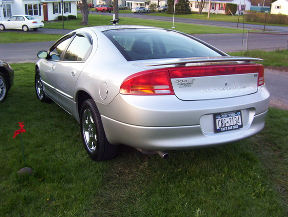 Another ozzybat 1998 Dodge Intrepid post... - 7025169