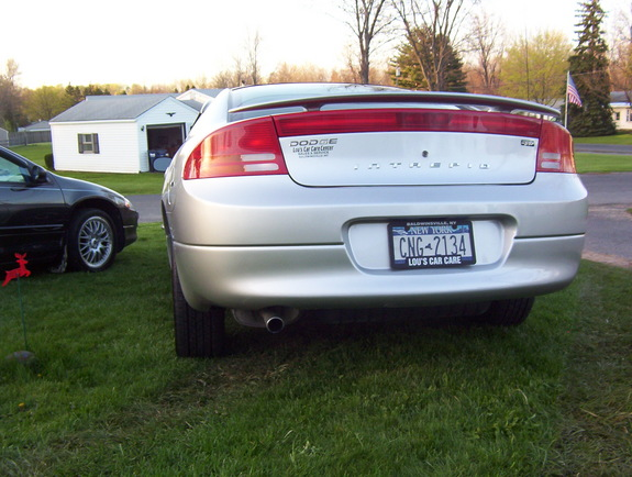 Another ozzybat 1998 Dodge Intrepid post... - 7025170