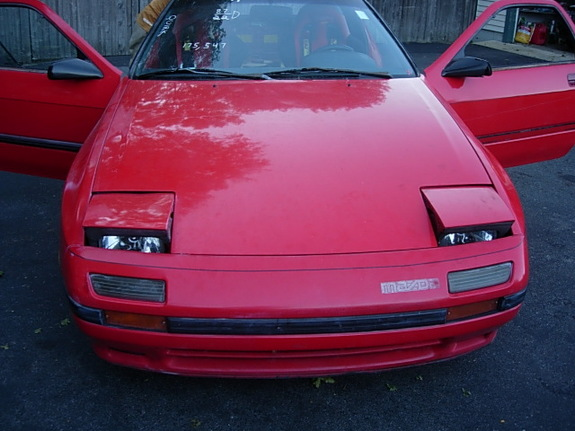 Another jn2k108 1987 Mazda RX-7 post... - 7389276