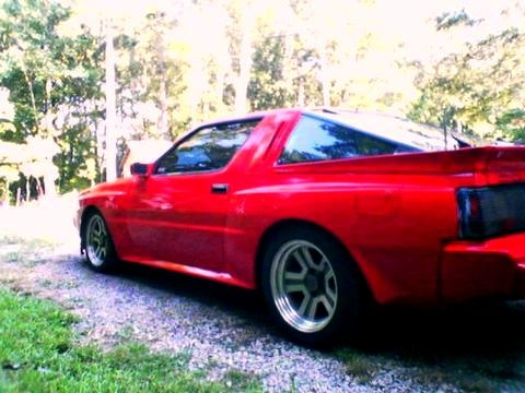 Another troyshan 1986 Chrysler Conquest post... - 7026339