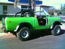 51kLCs 1979 International Scout II