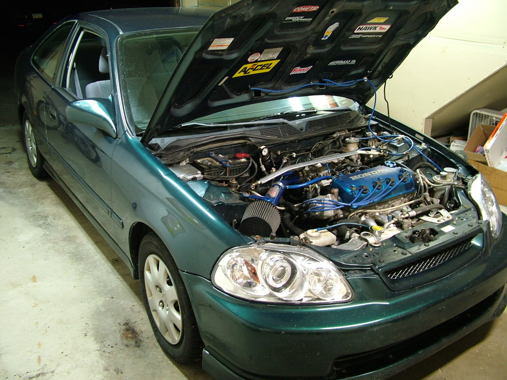 ... Projectcivicman 1998 Honda Civic 21341650193_large ...