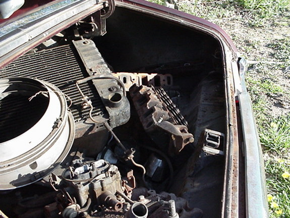 Another omy442 1968 Oldsmobile 442 post... - 7030676