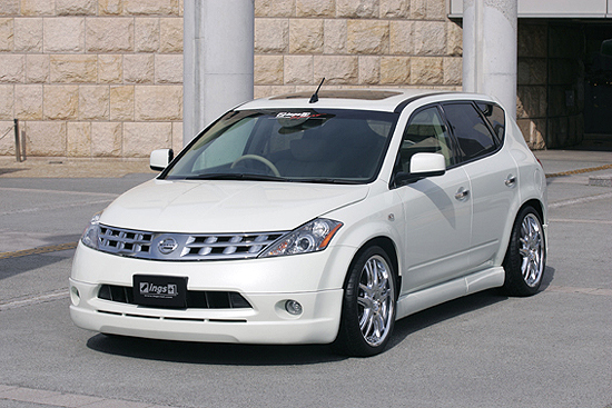 Looking For Pictures Of A Lowered Murano Nissan Murano Forum