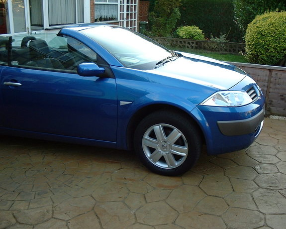 bonehead26 2005 renault megane specs photos modification info at cardomain. Black Bedroom Furniture Sets. Home Design Ideas