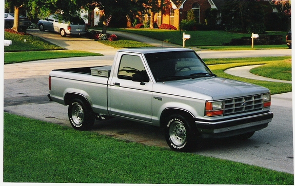 4bangerranger92 1992 ford ranger regular cab specs photos. Black Bedroom Furniture Sets. Home Design Ideas