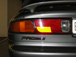 96PGT_NZ 1996 Ford Probe