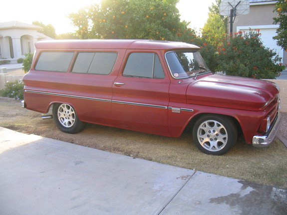 1960 Suburban Craigslist | Autos Post