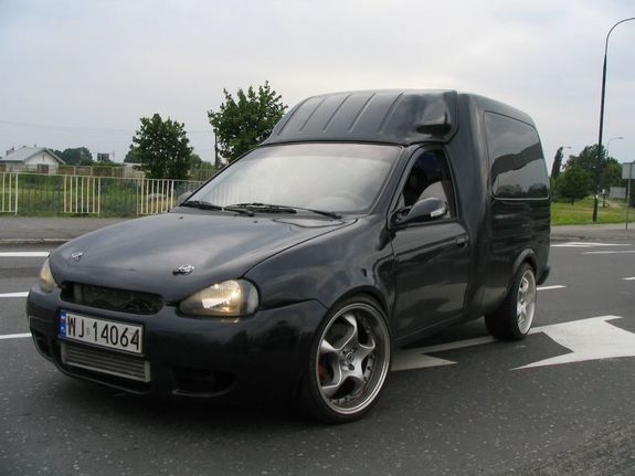 batists 1995 opel corsa specs photos modification info at cardomain. Black Bedroom Furniture Sets. Home Design Ideas