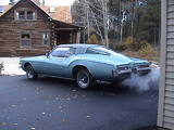 Another scurvy_dog 1972 Buick Riviera post... - 7037673