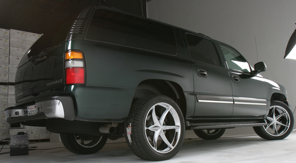 Another westcoastchevy1 2004 Chevrolet Suburban 1500 post... - 7038882