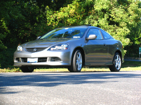 Another jk98millenia 2006 Acura RSX post... - 7040591