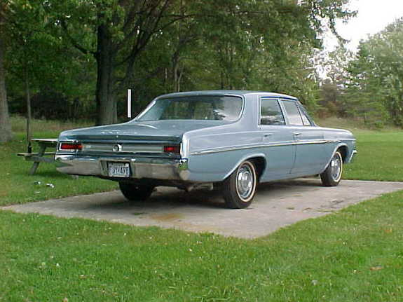 bwg59 1965 buick special deluxe specs photos. Black Bedroom Furniture Sets. Home Design Ideas