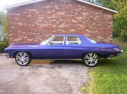 ckirk4 1972 Buick LeSabre