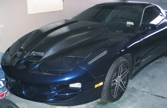 LS1WS62001 2001 Pontiac Trans Am Specs, Photos, Modification Info at