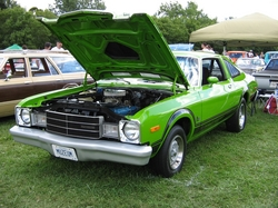 Beeper76 1976 Plymouth Volare