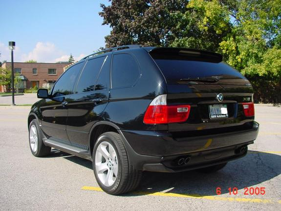 hynol 2005 bmw x5 specs photos modification info at cardomain. Black Bedroom Furniture Sets. Home Design Ideas
