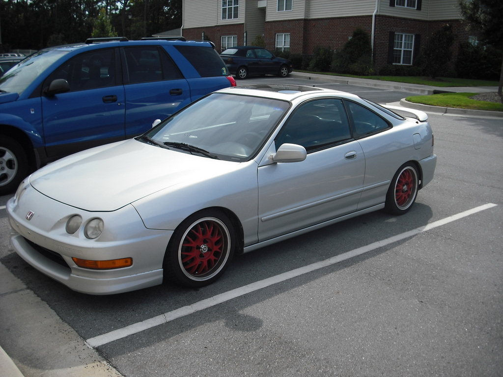 Beaterman 1999 Acura Integra Specs, Photos, Modification