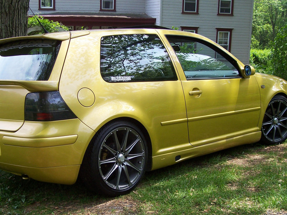 Vr6chik 1999 Volkswagen Gti Specs Photos Modification