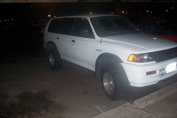 Another severed_purity 1998 Mitsubishi Montero Sport post   4847517