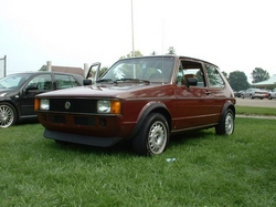 iwannaGTIs 1982 Volkswagen Rabbit