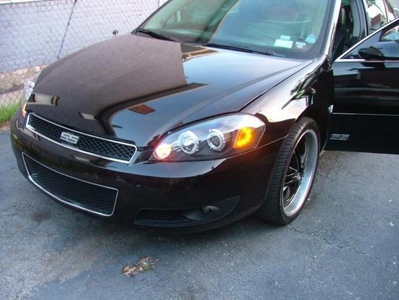Another BuffaloXplorer 2006 Chevrolet Impala post... - 7055390