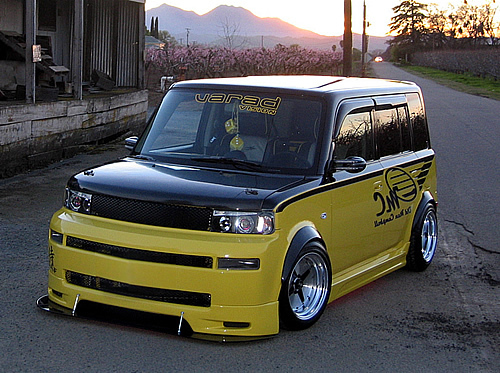 ric2542 2005 scion xb specs photos modification info at. Black Bedroom Furniture Sets. Home Design Ideas