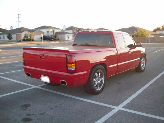 Another airdiesel 2004 GMC Sierra 1500 Extended Cab post... - 7056846