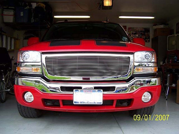 Another airdiesel 2004 GMC Sierra 1500 Extended Cab post... - 7056852