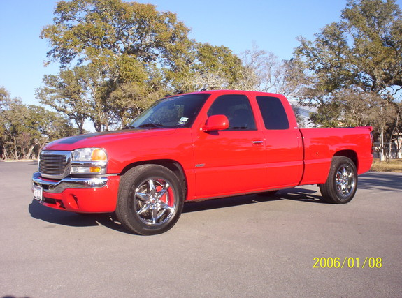 Another airdiesel 2004 GMC Sierra 1500 Extended Cab post... - 7056858