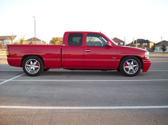 Another airdiesel 2004 GMC Sierra 1500 Extended Cab post... - 7056863