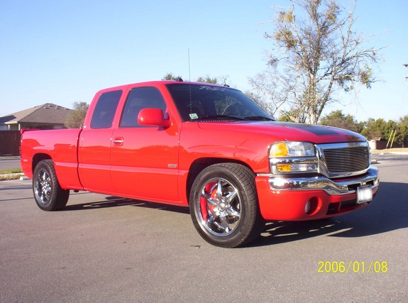 Another airdiesel 2004 GMC Sierra 1500 Extended Cab post... - 7056864