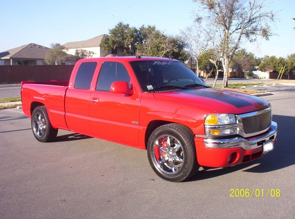 Another airdiesel 2004 GMC Sierra 1500 Extended Cab post... - 7056865