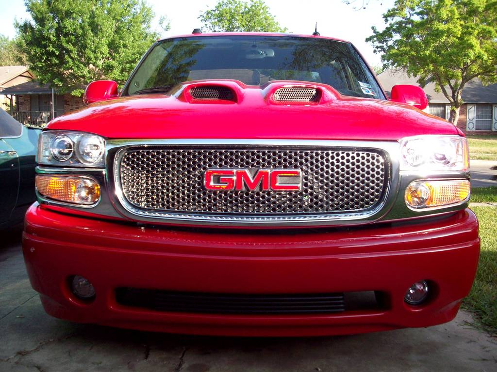 2004 GMC Sierra 1500 Extended Cab