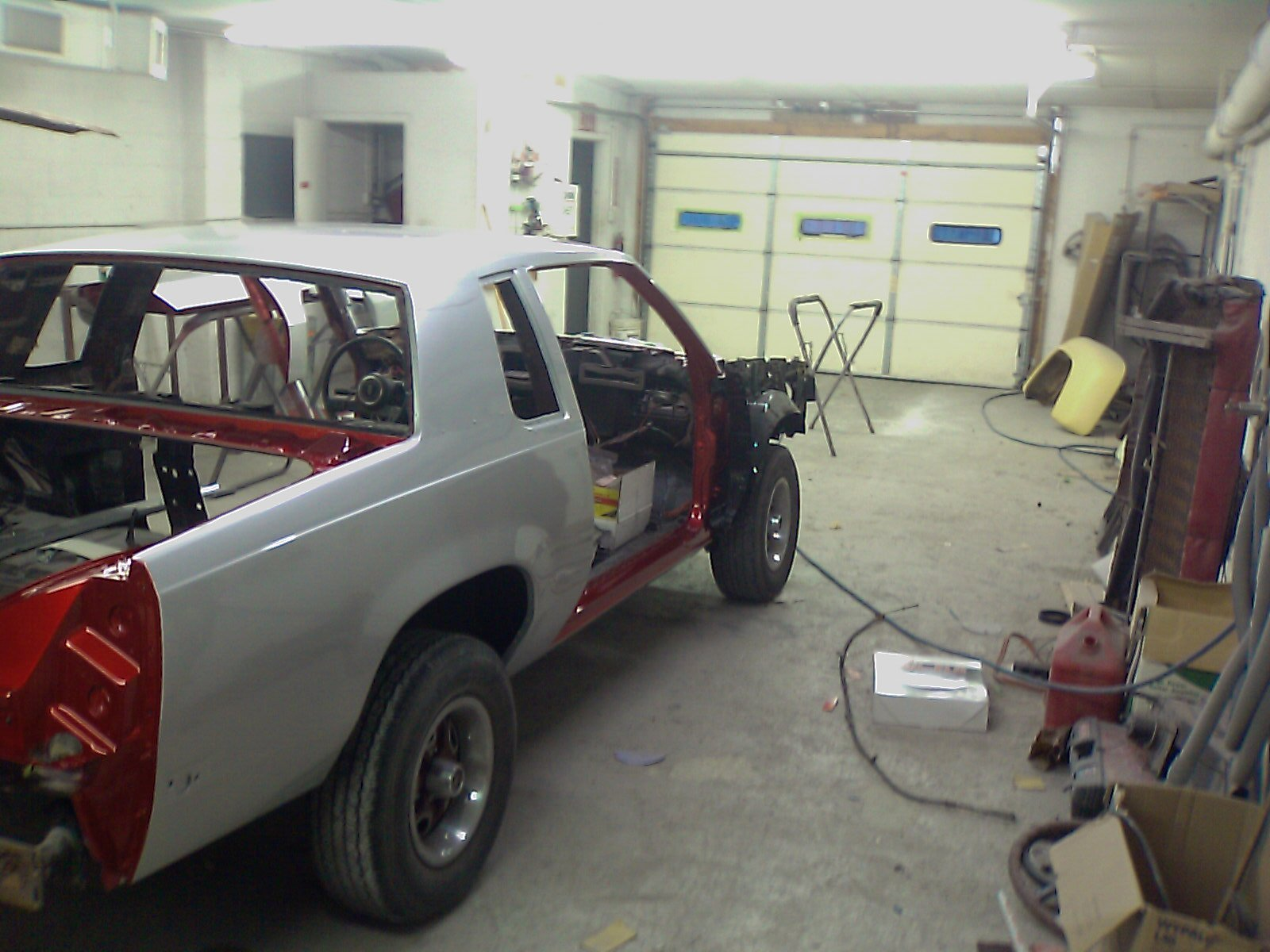 Another PIMPC81 1981 Oldsmobile Cutlass Supreme post... - 7062625