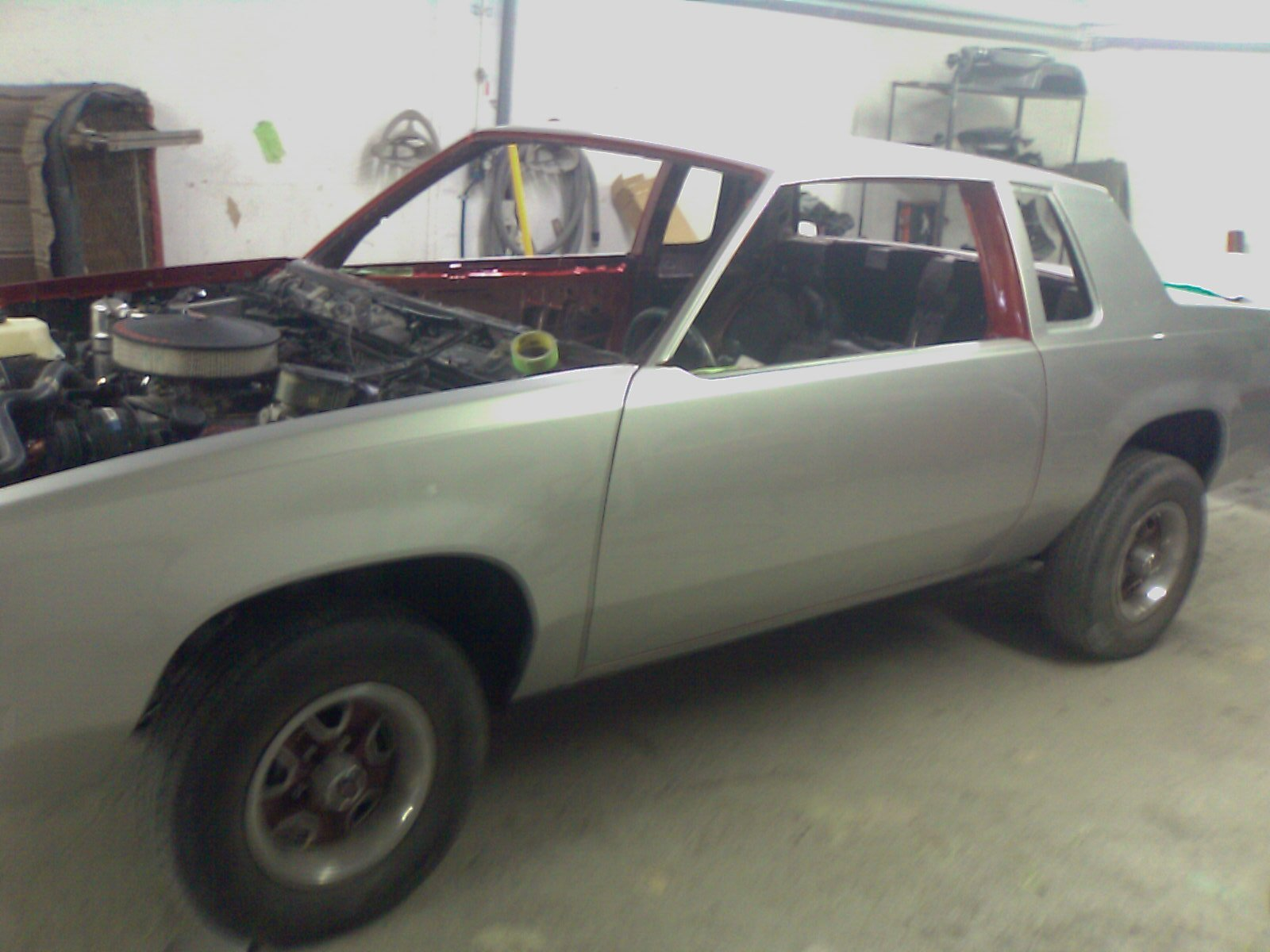 Another PIMPC81 1981 Oldsmobile Cutlass Supreme post... - 7062628