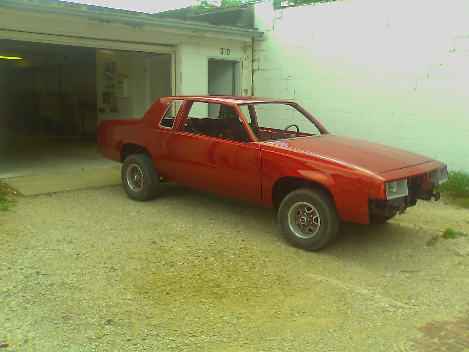 Another PIMPC81 1981 Oldsmobile Cutlass Supreme post... - 7062639