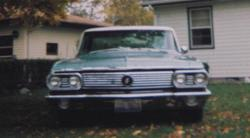 dragnDAbumpers63 1963 Buick LeSabre