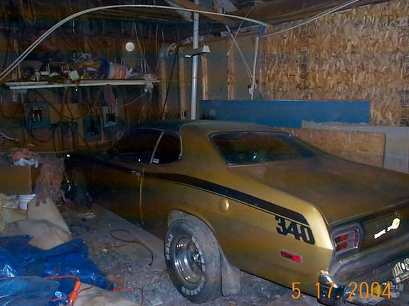 chriskd 1973 plymouth duster specs photos modification info at cardomain. Black Bedroom Furniture Sets. Home Design Ideas