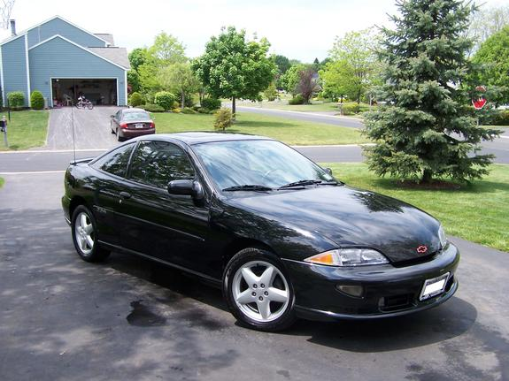 cavanaugh300 1999 chevrolet cavalier specs  photos