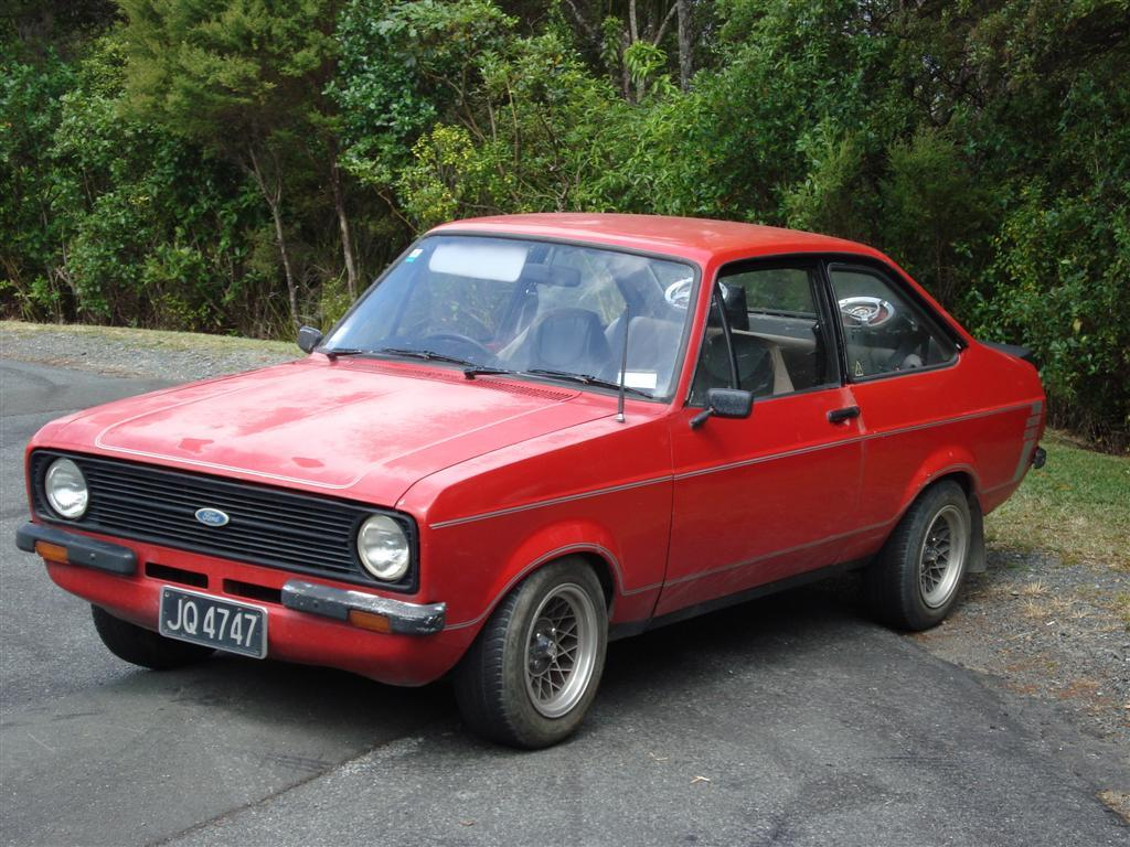 red eskimo 1980 ford escort specs photos modification info at cardomain. Black Bedroom Furniture Sets. Home Design Ideas