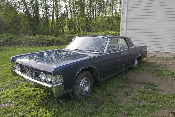 hellbilly65 1965 lincoln continental specs photos modification info at cardomain. Black Bedroom Furniture Sets. Home Design Ideas