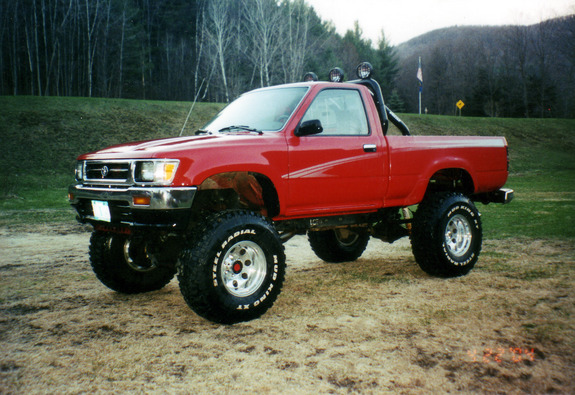 The official socal chatterbox thread - Interior roll cage for toyota pickup ...