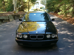 bimmer540s 1995 BMW 5 Series