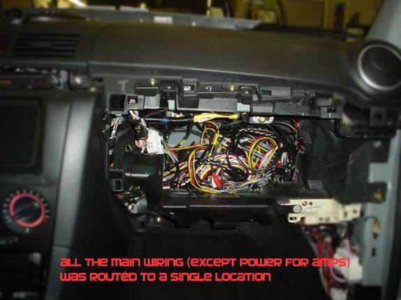 How to access fuse box in mazda wiring diagram