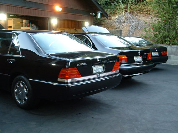 Another bmw540i-R 1993 Mercedes-Benz S-Class post... - 7070052